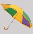 Second-Line Umbrella