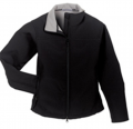 Glacier Ladies' Soft Shell Jacket