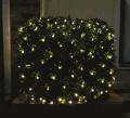 Pro LED Net Light Warm White