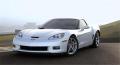 2013 Chevrolet Corvette Coupe Grand Sport 4LT Car