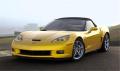 2013 Chevrolet Corvette Convertible Grand Sport 3LT Car