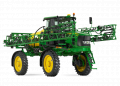 John Deere - 4630 Self-Propelled Sprayer
