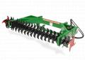 John Deere - AG10 Series Silage Defacers