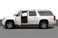 2013 Chevrolet Suburban 4WD 2500 LT SUV