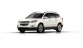 2012 Chevrolet Traverse AWD LTZ SUV
