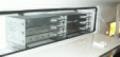 9675 - Short Stack Galvanized Drawers