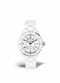 Chanel J12 White Watch