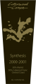 2000 to 2001 Synthesis Wine