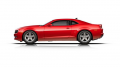 2012 Chevrolet Camaro Coupe 1LT Car