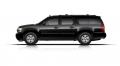 2012 Chevrolet Suburban 4WD 1500 LS SUV