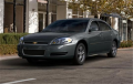 2013 Chevrolet Impala LS Car