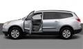 2012 Chevrolet Traverse SUV