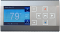 500-Series Communicating/Programmable Touchscreen Thermostats