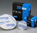 Dry Ice Q260 Film Finishing Disc – 1500 Grit / Dry