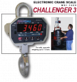 All-New Generation Challenger 3 Crane Scale