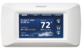 Honeywell Prestige Thermostat