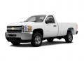 2013 Chevrolet Silverado 2500HD Truck