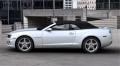 2013 Chevrolet Camaro Convertible 2SS Car