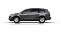 2012 Chevrolet Traverse AWD LS