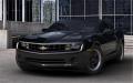 2013 Chevrolet Camaro Coupe 2LS Car