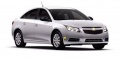 2013 Chevrolet Cruze Sedan LS Car