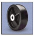 Polyolefin (for 3 to 6 series casters)