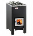 Helo K-Line Wood Burning Heater