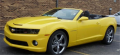 2012 Chevrolet Camaro Convertible 2SS Car