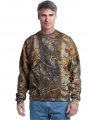 Realtree Crewneck Sweatshirt