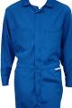 Industrial Coverall, Nomex® IIIA