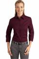 Sleeve Easy Care Shirt