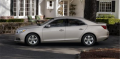 2013 Chevrolet Malibu 1LT Car