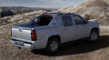 2013 Chevrolet Avalanche 2WD LS Truck