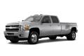 2013 Chevrolet Silverado 3500HD Truck