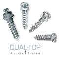 Dual-Top Temporary Anchorage Device, RMO®