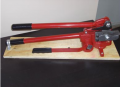 The 7 in 1 Tool (formerly Bohn-Combi) Portable - Manually Operated - One-Man Tool Shop