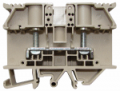 ST Ring Lug Terminal Blocks – Compact and Touch Safe