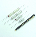 Non-Polar, Miniature Aluminum Capacitors