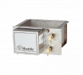 Skuttle Duct-Mounted Steam Humidifiers