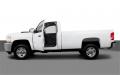 2013 Chevrolet Silverado 2500HD Regular Cab Truck