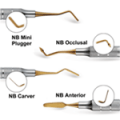 NB Instrument Kit Composite Placement Instruments