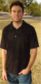 Bamboo Cotton Polo Shirt