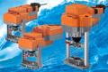 The new globe valve actuators. Versatile, intuitive, safe