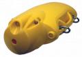 Simrad FS70 Trawl sonar