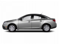 Car 2013 Chevrolet Cruze 4dr Sdn Man LS Sedan