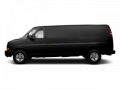 Car 2012 Chevrolet Express 2500 RWD 2500 135 Van Cargo