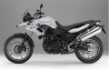 2013 BMW F700 GS Motorcycle