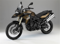 2013 BMW F800 GS Motorcycle