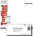 4 Color Business Envelopes