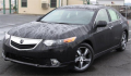 2013 Acura TSX Special Edition 5-Speed Automatic Car